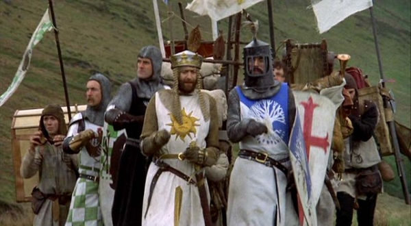 Legendary Medieval Knights And Heroes Humanity Facts Interesting History 1 1 The greatest knights and badasses of the era (13 Photos)