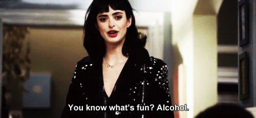 OnlineDrinking1 2 Drinking games you can virtually play during quarantine (10 GIFs and Photos)
