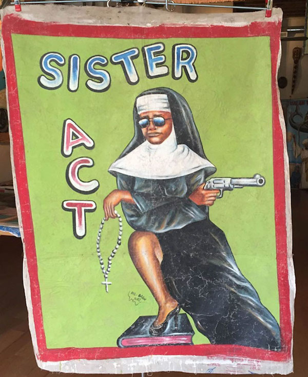collection hand painted bootleg movie posters from africa 98 5ad856cc1b27b  700 Vintage movie posters from Ghana that are 50% bizarre, and 100% awesome (41 Photos)