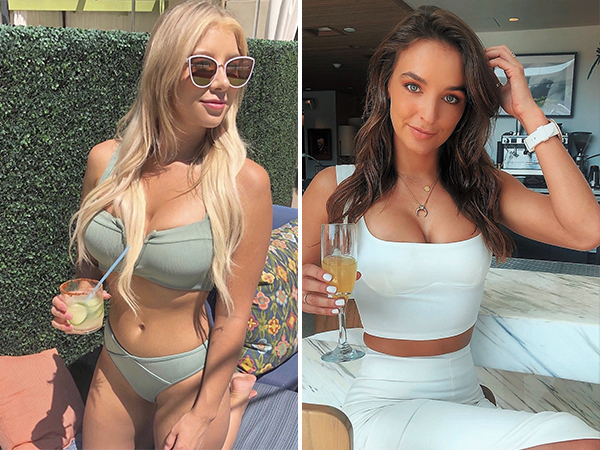 Here's to the weekend along with sexy and beautiful girls, CHEERS!!! (63 Photos)