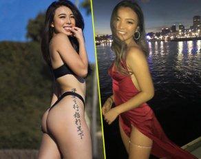 Hot Asian Girls Hot Korean Chinese Girls Thechive