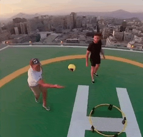 without sports spikeball highlights reign supreme xx gifs 8 27 Without sports Spikeball highlights reign supreme (21 GIFs)