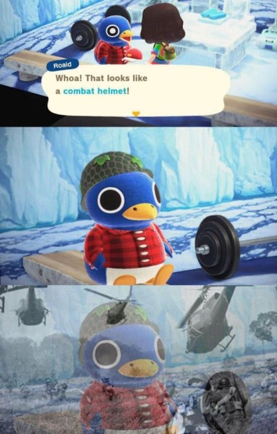 Animal Crossing Memes You Can Harvest On Your Little Island 56 Photos Thechive