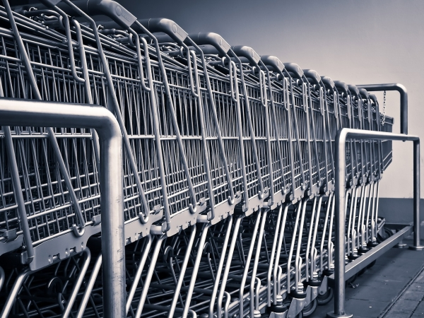 3296856 5 Shopping Cart Theory: the ultimate test of whether someone is a d*ck or a decent person