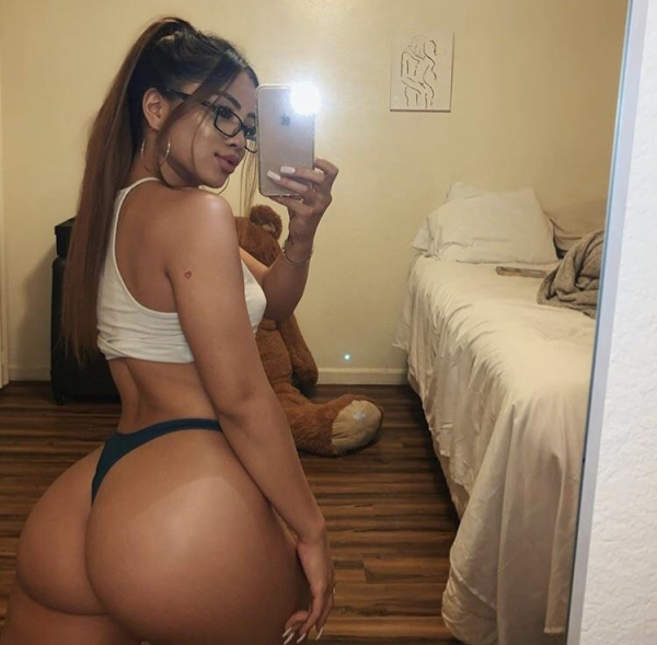 Phat Ass Asian Girls. You've heard of PAWGs, here are some PAAGS (43 photos)2