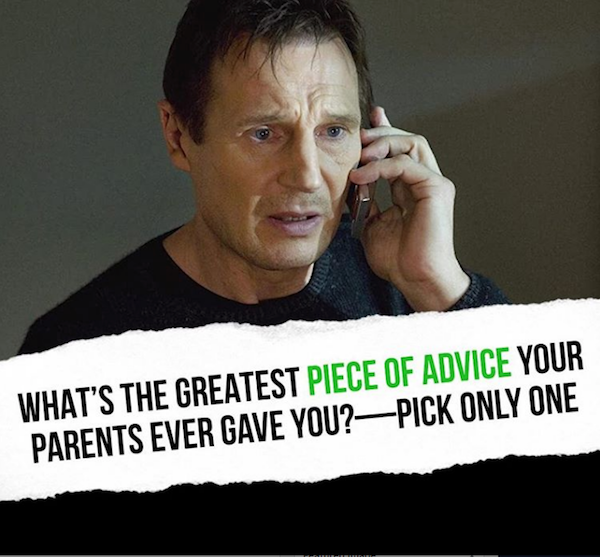 Screen Shot 2020 05 11 at 2.59.28 PM The single greatest piece of advice our parents ever shared with us (28 GIFs)