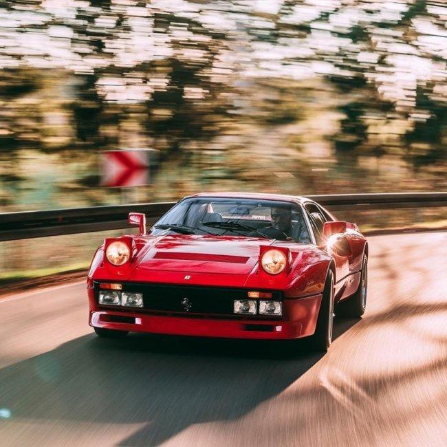 Автомобильная удивительность из любой эпохи 1 Автомобильная удивительность из любой эпохи (70 фото)