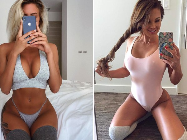 Girls in Panties | Sexy Girls in Lingerie | Women in Lingerie - theCHIVE
