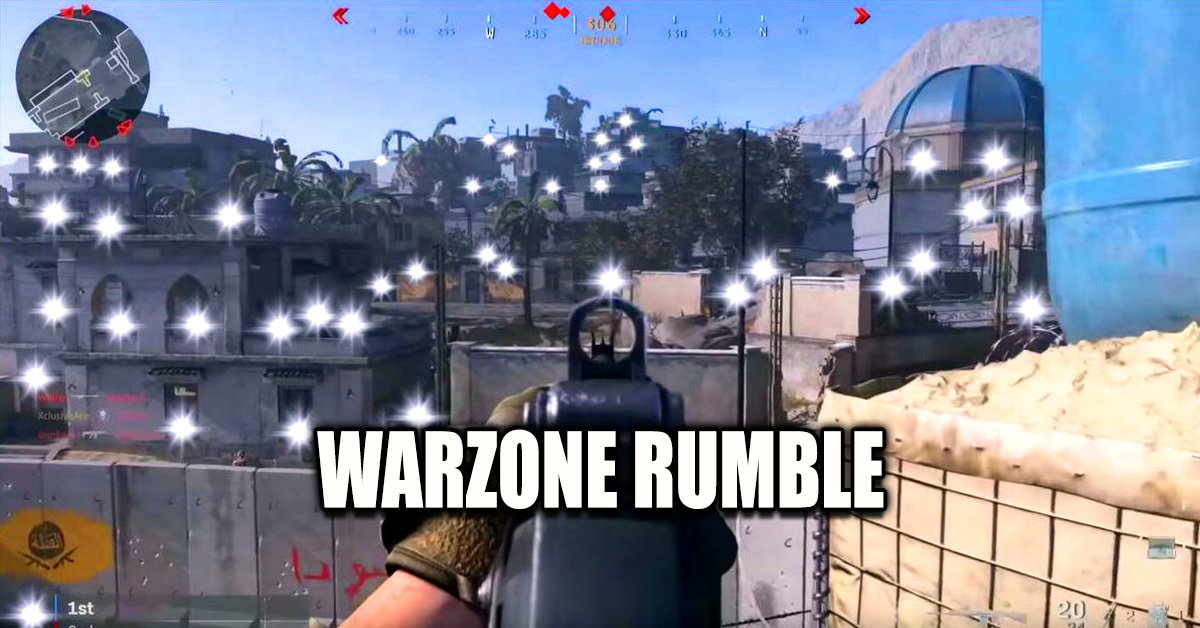 24 World News Call Of Duty Warzone Memes To Help Pass The Time