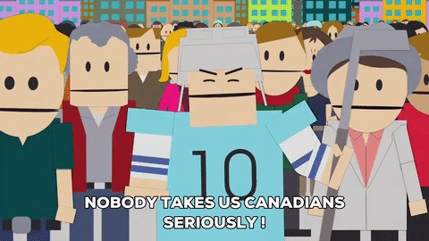 FrozenTrash1 2 A drastic tale of Canadian revenge, served ice cold (6 GIFs)