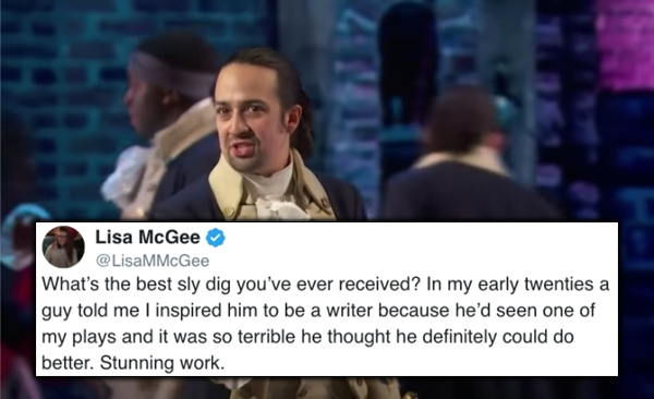 Hilarious Tweets About Sneak Insults And Sly Digs Humor Funny Pictures 1 The most f**ked up sly digs people have ever received (30 Photos)