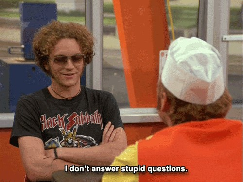 MoreStupid1 2 We regret to inform you that there are, in fact, stupid questions (17 GIFs)