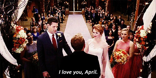 anigif sub buzz 21501 1546446045 1 8 How to completely ruin a wedding in 5 seconds or less (16 GIFs)