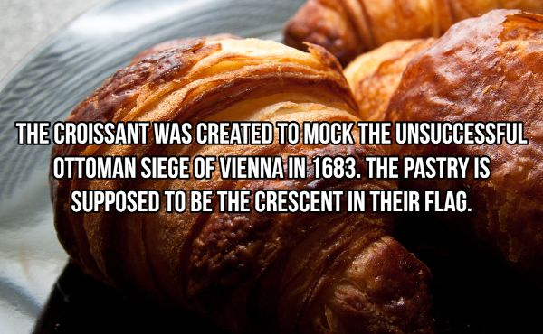 historical that facts truly boggle the mind photos 8 Historical facts truly boggle the mind (18 Photos)