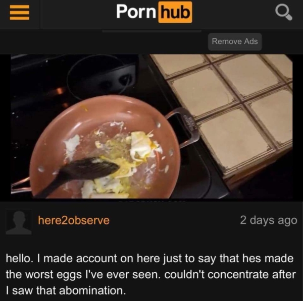 pornhubs comment section is as nsfw as it is magical 34 photos 16 Pornhubs comment section is as NSFW as it is magical (34 Photos)