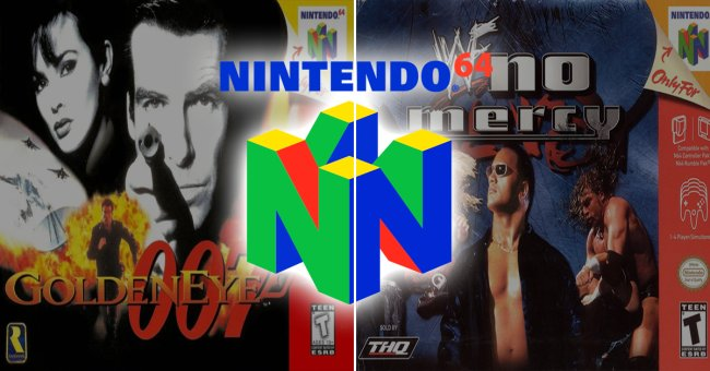 rare n64 games that stupid expensive x photos 16 Rare N64 games that are stupid expensive (16 Photos)