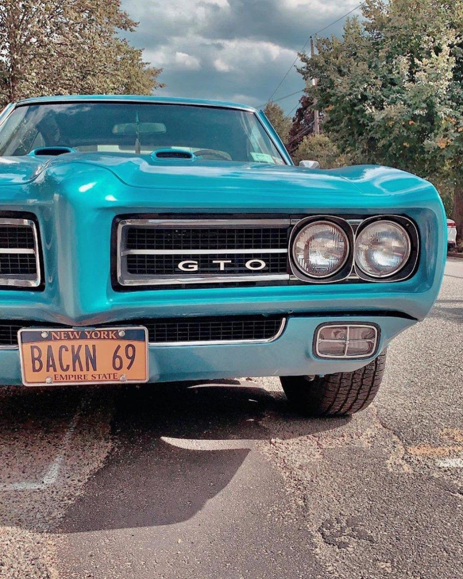 """3.a.m.c 105941136 677229429503610 4953568367647525022 n 50 shades of Pontiac GTO """"Judge"""" porn (1969 HQ Photos)"""