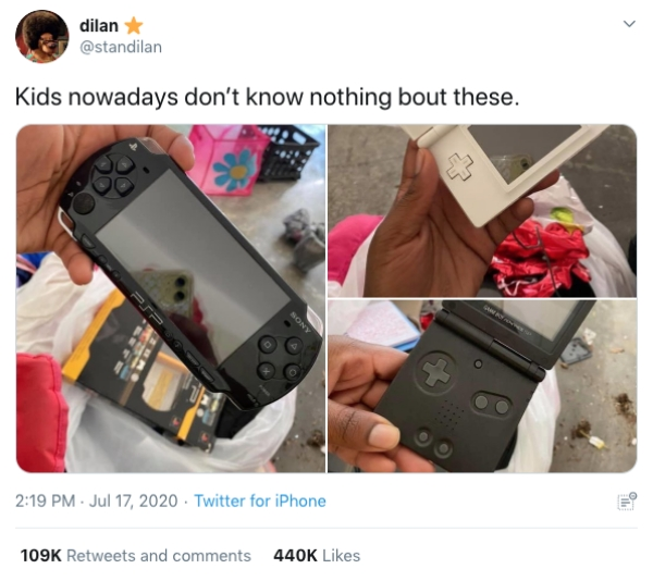 Old Videogame Console Twitter Nostalgia1 People trot out their favorite game consoles, and here comes the nostalgia (21 Photos)