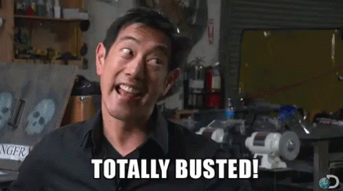 RIPGrantImahara1 16 Rest in Peace, Grant Imahara (14 Photos and GIFs)