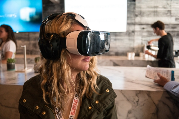 Virtual Reality Porn Is On The Rise Lifestyle Interesting Sex And Dating 0 The future of Virtual Porn will blur the lines between fantasy and reality