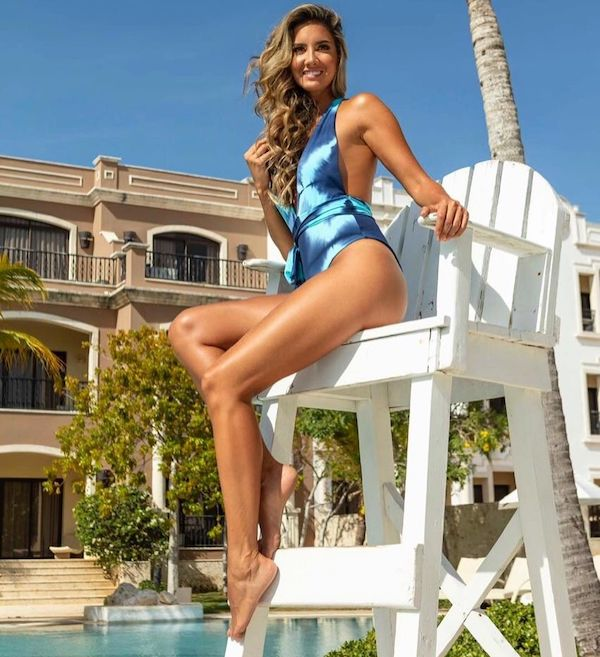 danielaalvareztv 64264791 178338596530834 3287571011293039696 n Former Miss Colombia loses her leg and inspires us all (12 Photos)