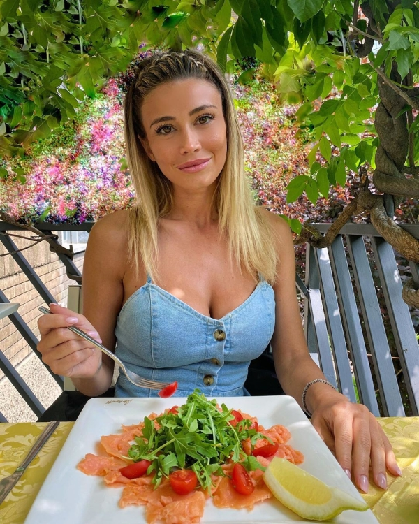 diletta hot3 Italian TV personality Diletta Leotta might just be the hottest human alive (42 photos)