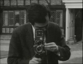 facts about cinematic master stanley kubrick 1 6 Facts about cinematic master Stanley Kubrick (14 GIFs)