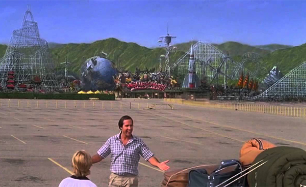 national lampoons vacation facts 9 Hey! Underpants! Its National Lampoons Vacation facts (20 Photos)