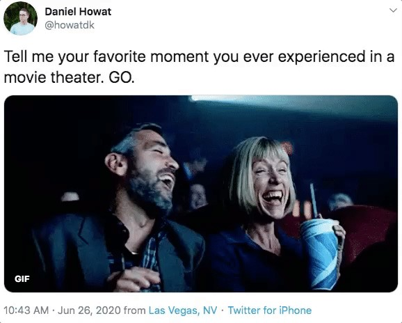 people wax poetic about their all time favorite movie theater memories 2 47 People wax poetic about their all time favorite movie theater memories (36 Photos)