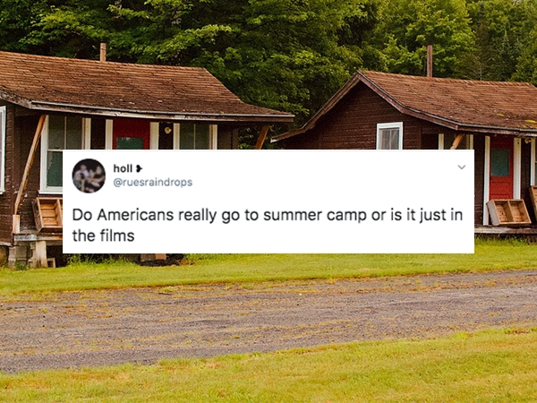 3400711 3 Non Americans who CANNOT figure out if we do this stuff in real life or just movies (30 Photos)