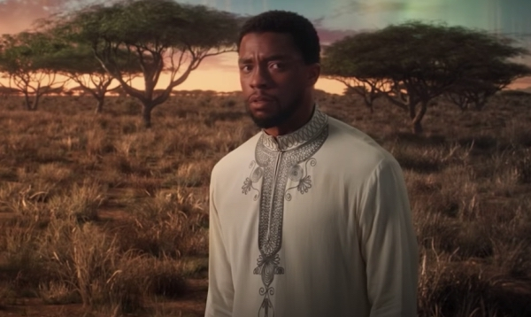 Black Panther Star Chadwick Boseman Dies From Colon Cancer At The Age Of 43 8 1 Black Panther star Chadwick Boseman has died at the age of 43