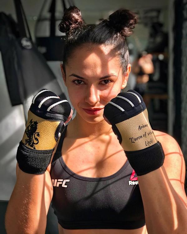 arianelipski 104484455 564494694459073 3173791978337662154 n The women of MMA are some badass beauties (44 Photos)