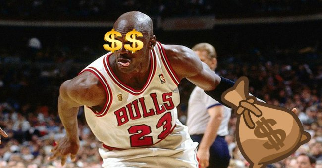 the richest nba players of all time x photos 22 The richest NBA players of all time (20 Photos)