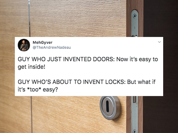 this is how these things were invented right 26 photos 4 This is how these things were invented...right!? (26 Photos)