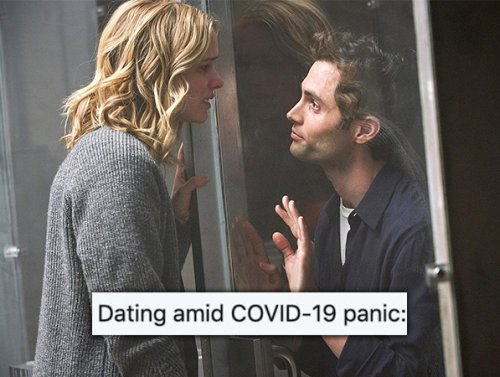 damn daniel and josh dating