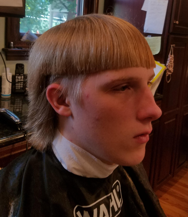 "32 photos 29 ""Thats a sweet haircut,"" said absolutely no one ever (32 Photos)"