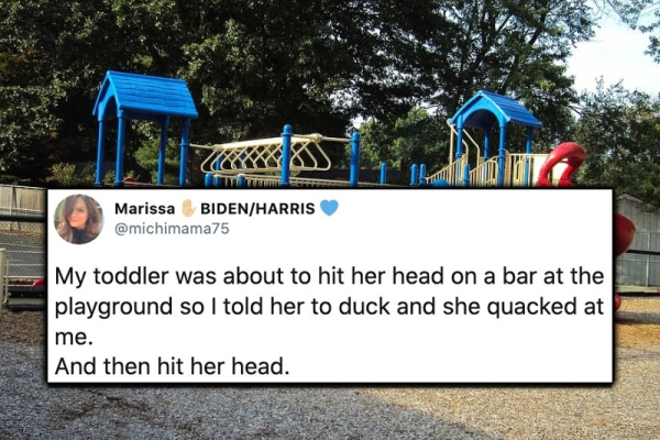People On Twitter Share Moments Of Misunderstanding And Failing To Communicate Humor 23 There was a bit of a misunderstanding (29 Photos)