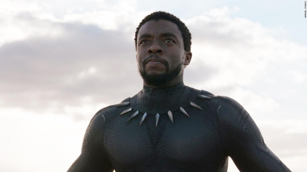 The Cast Of Marvels Avengers React And Pay Tribute To The Death Of Black Panther Star Chadwick Boseman Who Died From Cancer Humanity 0 1 The Avengers react to the death of Chadwick Boseman (20 Photos)
