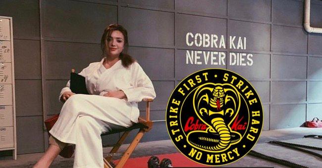 cobra kai facts hit your brain like a crane kick x photos 17 Cobra Kai facts hit your brain like a crane kick! (18 GIFs/Photos)