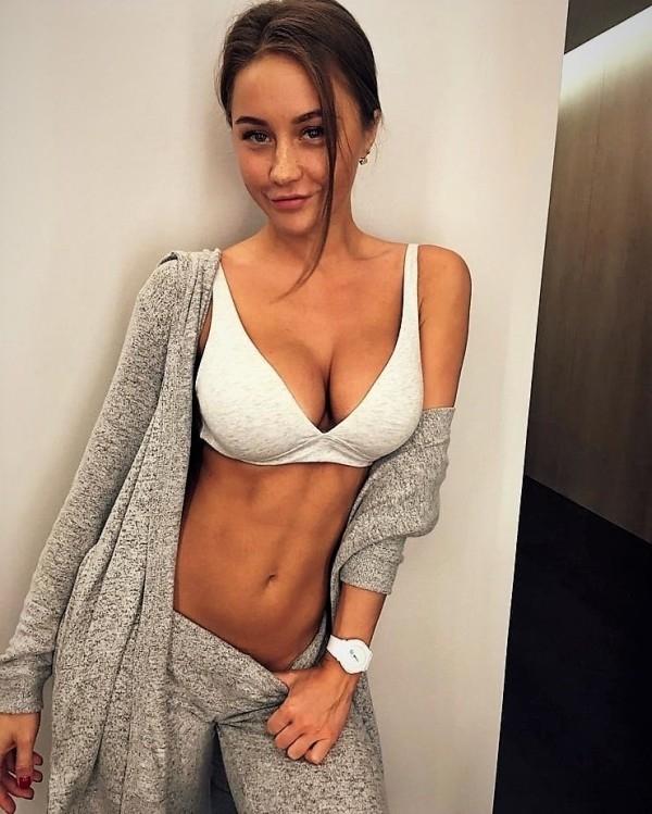 e2qb34xjmns11 Pajamas are sexier than lingerie, change my mind (35 Photos)