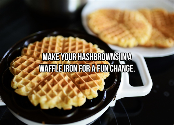 food hacks your tummy and friends will love 25 photos 4 Food hacks your tummy and friends will LOVE (25 Photos)