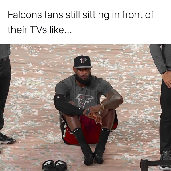 leather bound nfl memes from week 2 are jokes just like the falcons 40 photos 1 Leather bound NFL memes from Week 3 to get you pumped for the Monday nighter (40 Photos)