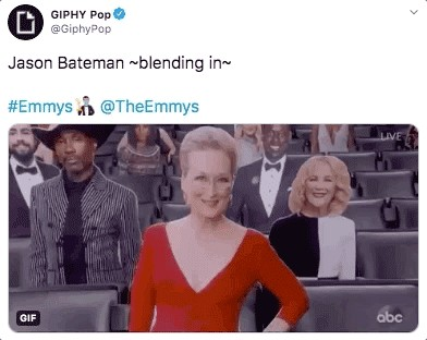 memes way better than the emmys were last night 26 photos 1 51 Memes way better than the Emmys were last night (26 Photos)