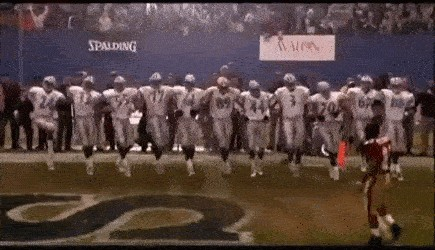 the best touchdown celebrations ever 15 gifs 24 9 Some of the best touchdown celebrations ever (23 GIFs and Photos)
