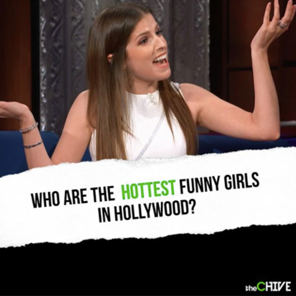 the hottest funny girls in hollywood 20 gifs 2 The hottest funny girls in Hollywood (20 GIFs)