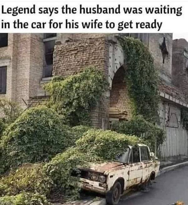 11974674117585844909574526869529650224452776n JGUcsi Turns out marriage IS a laughing matter (36 Photos)