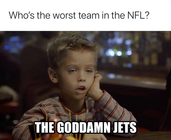 40 photos 1 Unlike the Cowboys, weve got you covered for leather bound NFL memes from Week 4 (40 Photos)