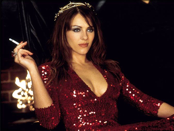 Fascinating facts about Elizabeth Hurley (24 Photos)