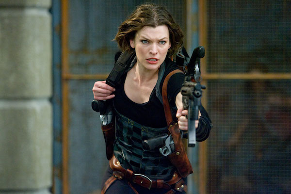 ResidentEvilAfterlifePR130910 Mind blowing random facts to close out the weekend (25 Photos)