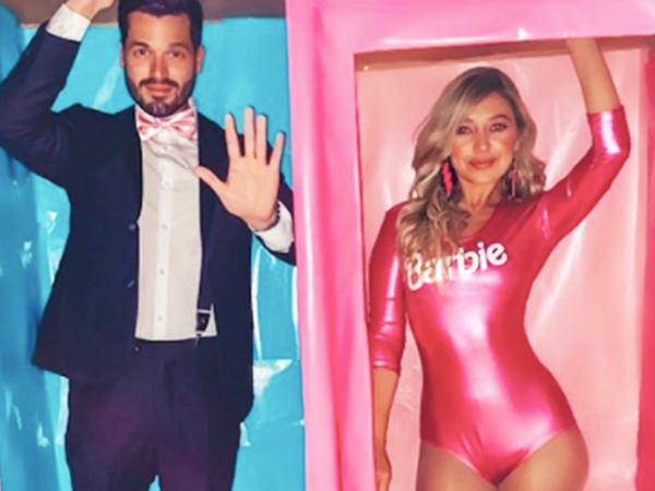Bad*ss couples costumes that nailed it like no others (32 Photos)